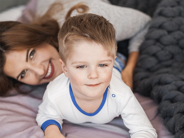 мама, материнство, послеродовая депрессия