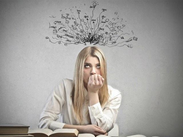 гиперконтроль, тест, психология