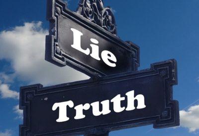 как понять что человек врет, как распознать ложь