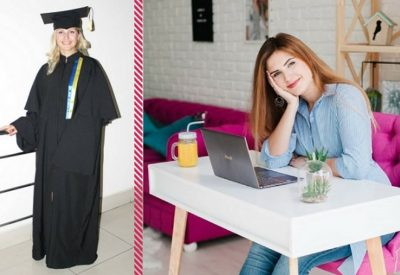 как стать успешной и достичь успеха в профессии
